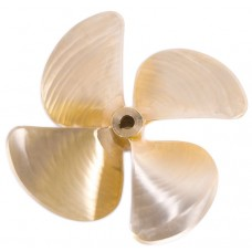 "Conquest Propellers 20"" Bronze"